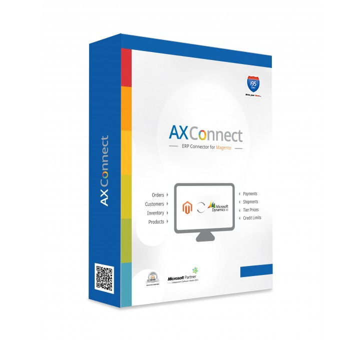Magento - Microsoft Dynamics AX Connect