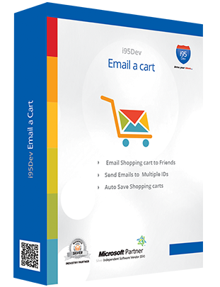 Magento Email A Cart Extension