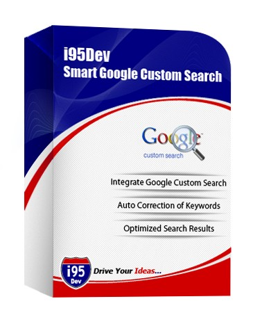 Magento Smart Google Custom Search Extension