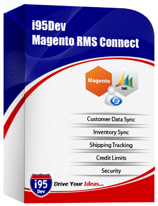 Magento - Microsoft RMS Connect Silver