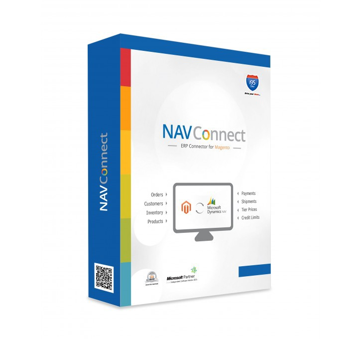 Magento - Microsoft Dynamics NAV Connect