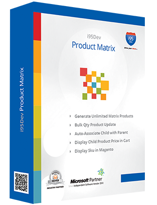 Magento Product Matrix Extension