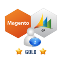 Magento - Microsoft Dynamics GP Connect Gold
