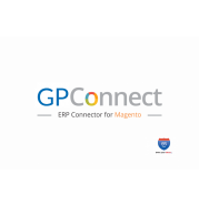 Magento - Microsoft Dynamics GP Connect Silver